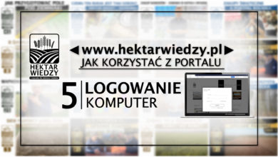 Photo of JAK KORZYSTAĆ Z PORTALU | 5 [LOGOWANIE – KOMPUTER]