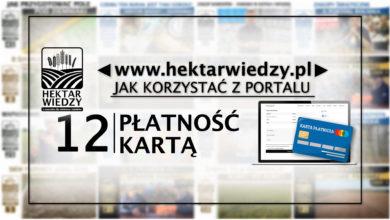 Photo of PŁATNOŚĆ KARTĄ | JAK KORZYSTAĆ Z PORTALU | 12